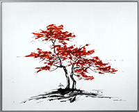Red Tree Dance